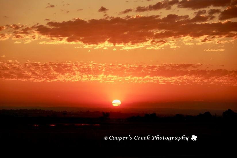 Sunrise July 41